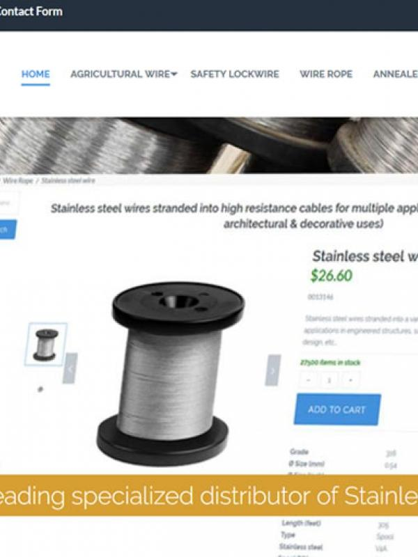 stainless-wire.us